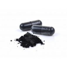 Activated Charcoal (30 Capsules)
